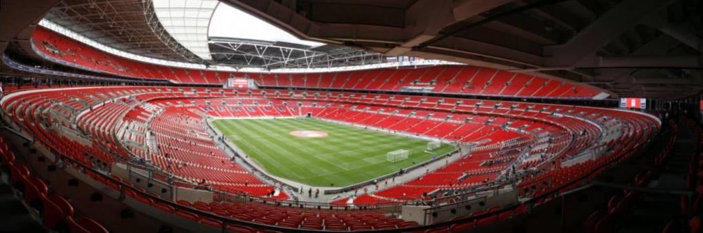 Das wichtigste Stadion unter Stadien & Arenen der EM 2021