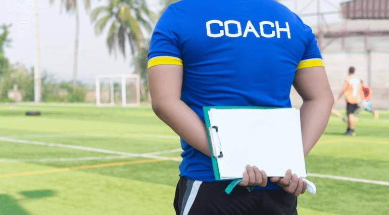 Oddsspill på EM trener