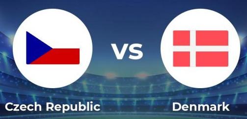 EM Oddsspill – Tsjekkia mot Danmark