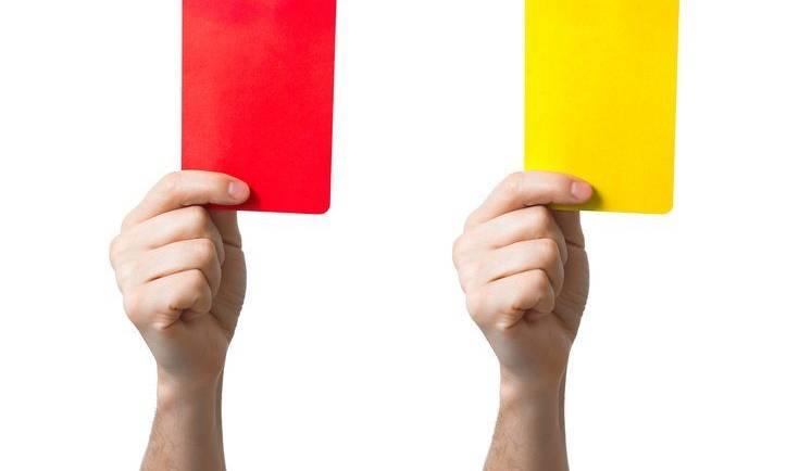 Bettingtips: dommere og kort