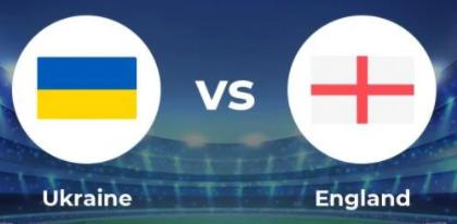 LeoVegas Oddsboost – Ukraina mot England