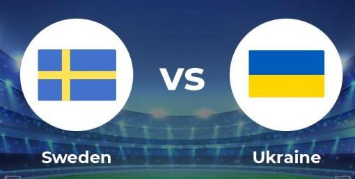 Oddsspill – Sverige mot Ukraina