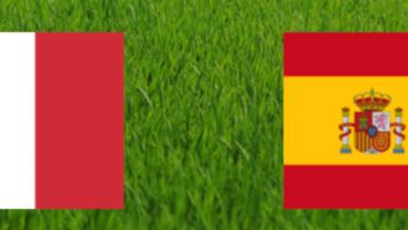 LeoVegas Oddsboost – Italia mot Spania